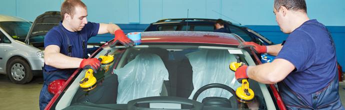 Nordic Auto Glass